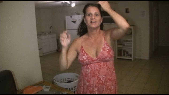 hot naked housewives