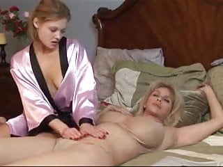 wife watches husband fuck her friend