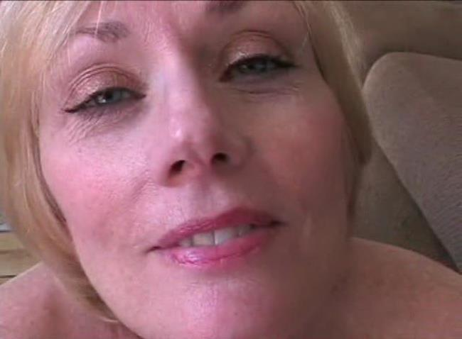 attractive mature lady